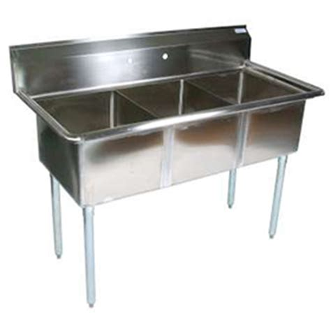 3 compartment kitchen sink bk bks 3 1620 12 three compartment sink kitchen sinks