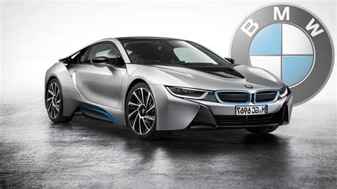 Bmw I8 Coupe Wallpapers by 2017 Bmw I8 Wallpapers Wallpaper Cave