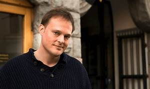 Garth Greenwell On What It Means To Live The Writer U0026 39 S Life