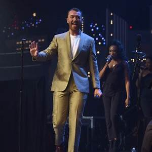 Sam Smith tops his previous ACL performance | Austin City ...