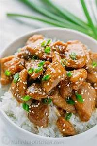 Easy Teriyaki Chicken Recipe NatashasKitchen com