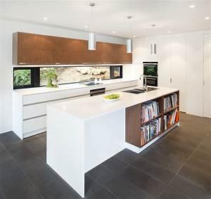 Natural, Contrast, Unique, Kitchen, Design