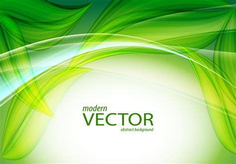 green abstract backgrounds vector  vektornye kliparty
