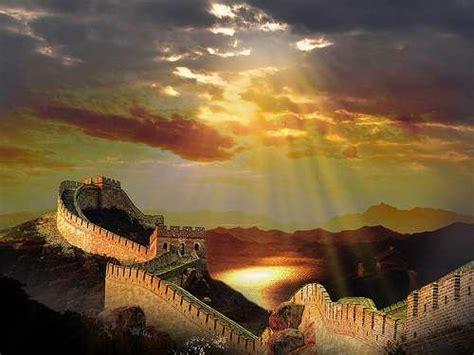 long   great wall china mikes great wall
