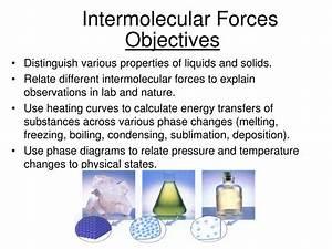 Ppt - Intermolecular Forces Powerpoint Presentation