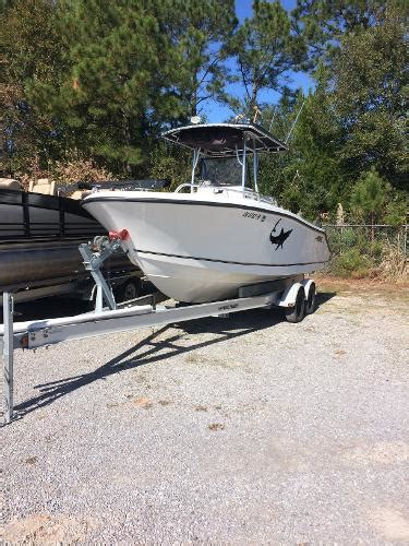 Center Console Boats For Sale Alabama by Mako 234 Boats For Sale In Alabama