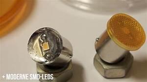 Simson Led Blinker : led blinker hell plug play simson etc youtube ~ Jslefanu.com Haus und Dekorationen