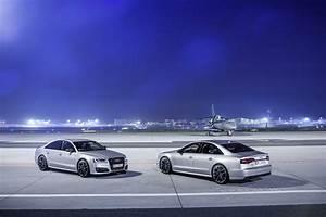 Audi S8 2017 : 2017 audi s8 plus at frankfurt airport quattroworld ~ Medecine-chirurgie-esthetiques.com Avis de Voitures