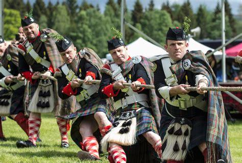 Highland Games in Scotland | VisitScotland