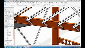 Revit 2018 New Structural Features