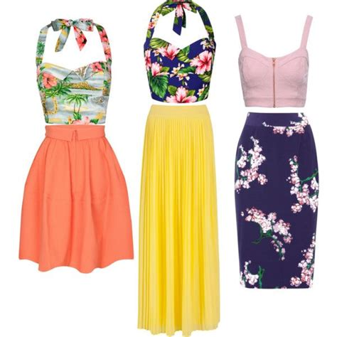 25+ Best Ideas About Hawaiian Party Outfit On Pinterest