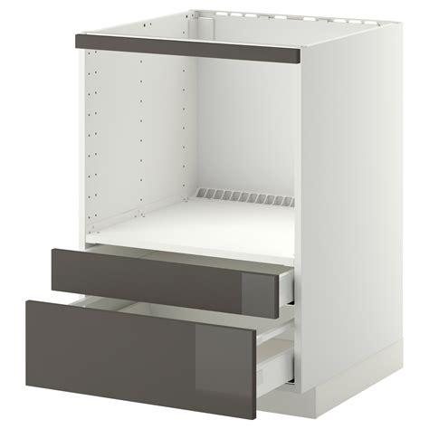 Ikea Meuble Four Haut by Meuble Haut Pour Four Encastrable