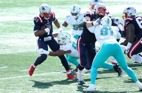Mid-season Miami Dolphins defensive line rankings
