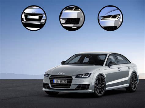 Audi Sedan Picture Top Speed