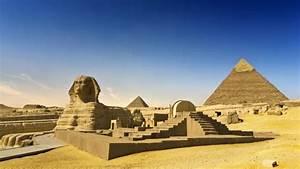 Ancient Civilization Map - ThingLink
