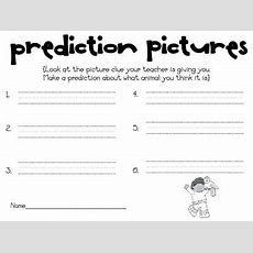 25+ Best Ideas About Predicting Activities On Pinterest  Making Predictions, Easter School