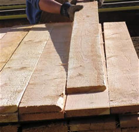 lumber dimensions