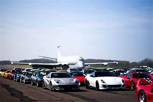 Heaven Is 62 Million Worth Of Supercars In One Place