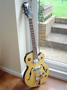 Epiphone Wildkat   I U0026 39 Ll Take Two Please