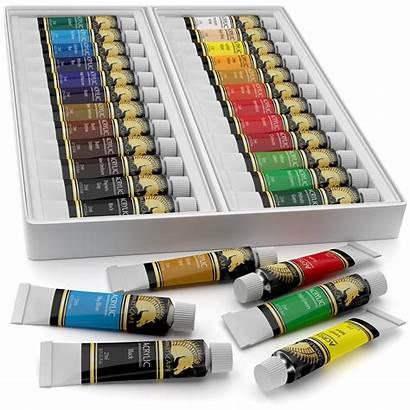 Acrylic Paint Paints Artist 21ml Myartscape