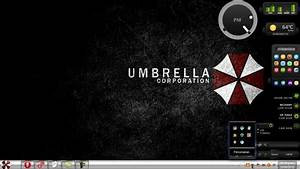 Tema Umbrella Para Windows 7 | 2012 by Ramiro 4184 - YouTube
