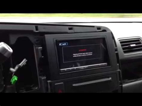 pioneer appradio 3 bypass how to make do everything