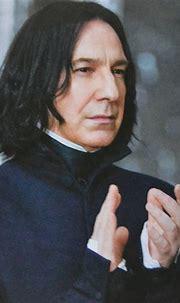 HAPPY BIRTHDAY! in 2020   Harry potter severus, Snape ...