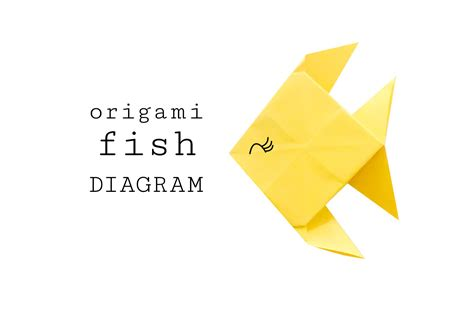 Diy Play Kitchen Ideas - traditional origami fish instructions