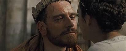 Macbeth Fassbender Shakespeare Guerra Michael Lady William