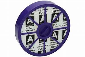Dyson Filter Reinigen : dyson hepa post filter stofzuiger 900228 01 ~ Watch28wear.com Haus und Dekorationen