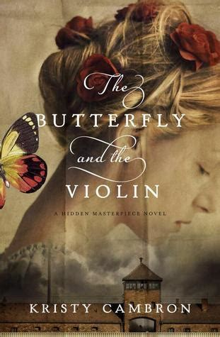 butterfly   violin hidden masterpiece