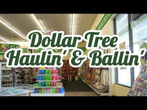Dollar Tree Haul New Finds  Youtube