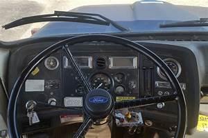 Ford F800 Wiring Diagram