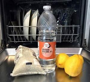Faire Son Produit Lave Vaisselle : ingr dients pour fabriquer du liquide lave vaisselle bio ~ Nature-et-papiers.com Idées de Décoration
