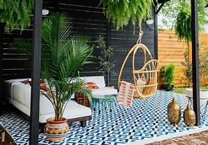 Déco Exterieur Jardin : d co les tendances de l t rep r es sur pinterest ~ Farleysfitness.com Idées de Décoration