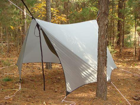 Ultralight Hammock Tarp by Light Ultralight Backpacking Oem Maccat Winter Tarp