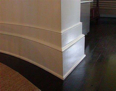 craftsman style bathroom ideas the baseboard styles that maintain the visual attraction