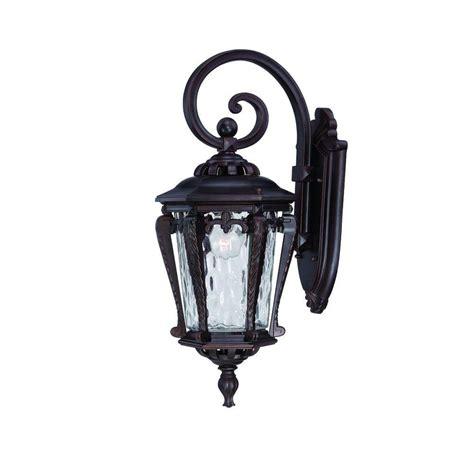 acclaim lighting st charles collection wall mount 2 light