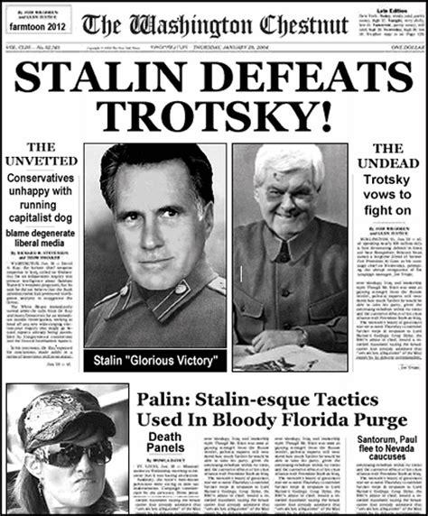 corrente sbl stalin defeats trotsky  doomed floridka purge