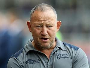 Sale Sharks coach Steve Diamond launches verbal attack on ...