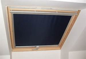 store velux wikiliafr With store interieur pour velux