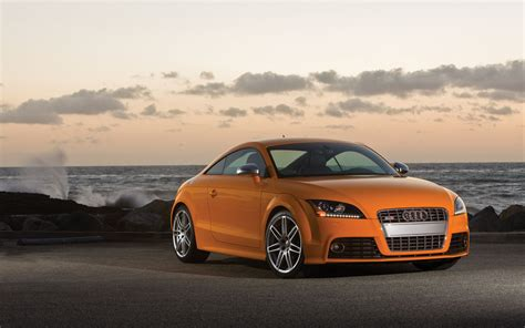 Audi Tt Coupe Backgrounds by Audi Tt Coupe Roadster Turbo V6 Quattro Tts Free