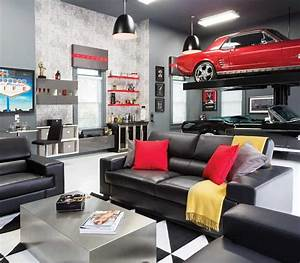 These, Creative, Man, Cave, Ideas, Will, Help, You, Relax, In, Style