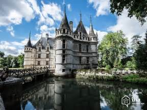 Chateau D Azay Le Rideau Tarifs by Location Insolite Azay Le Rideau Pour Vos Vacances Avec Iha