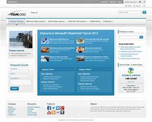 sharepoint 2013 theme sharepointpackagescom images frompo With sharepoint 2013 blog template