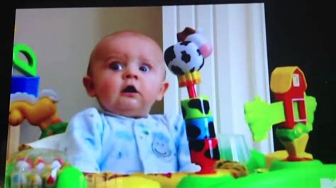 ridiculousness fear face baby youtube