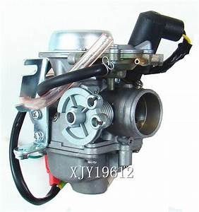 Carburetor Fits Honda Elite Ch250 Ch 250 Scooter Carb