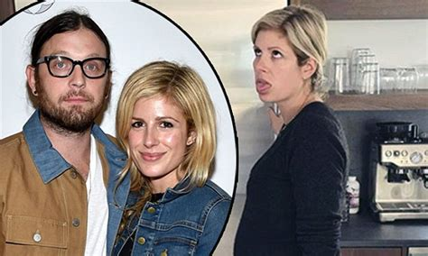 Nathan Followill And Wife Jessie Baylin Are Expecting