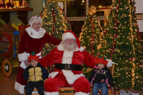 christmas tree lighting events near me christmas card town elkhorn area chamber of commerce wi