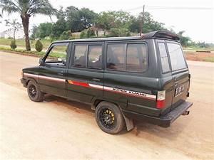 Mobil Sejuta Umat  Dijual Kijang Super Long 91